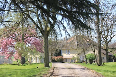 CHARMING COTTAGE NEAR VERSAILLES - Maule - 獨棟