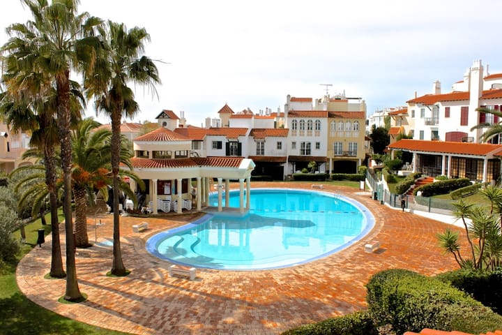 Merengue Red Apartment, Vilamoura
