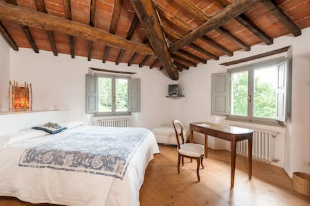 Farmhouse Florence w pool Cincio - Rufina