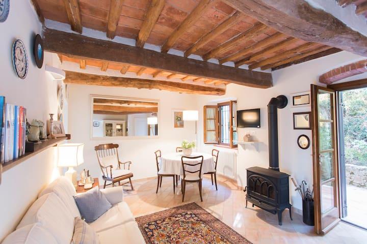 La Piantatina Holidays Tuscany M - Nugola - Casa