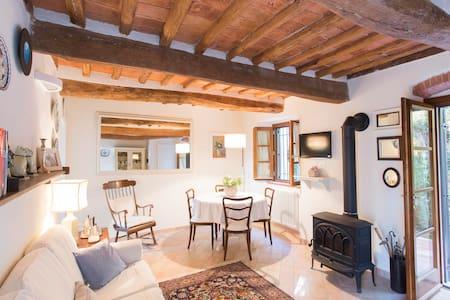 La Piantatina Holidays Tuscany M - Nugola - Σπίτι