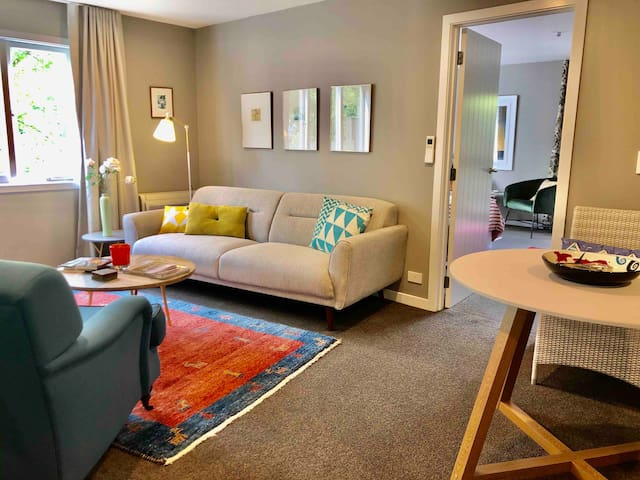 Charming Apartment in the Heart of Arrowtown.