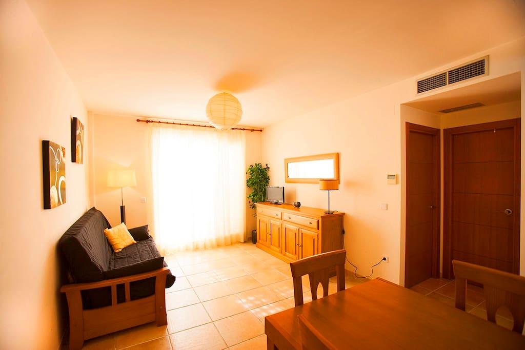 Apartamento alcocebre aldeanuevacs apartamentos en alquiler en alcossebre comunidad - Apartamentos en alcocebre ...