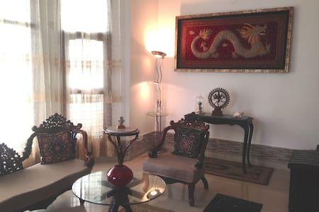 Comfortable homestay in Gr Noida - Szoba reggelivel