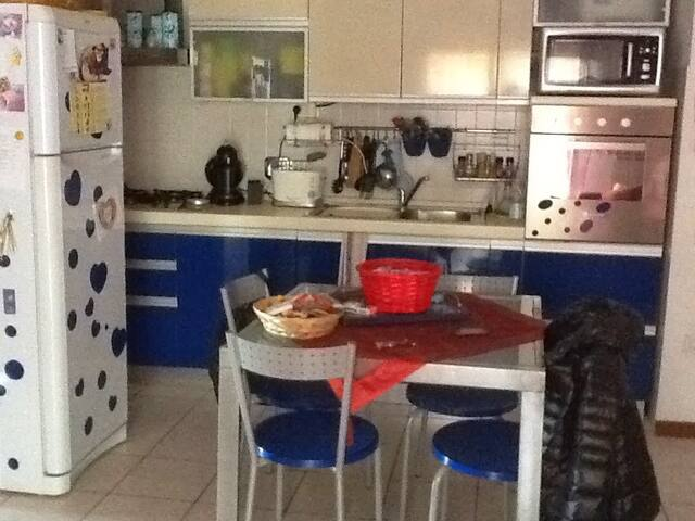 Beautiful, affordable, grate - Prato - Apartment