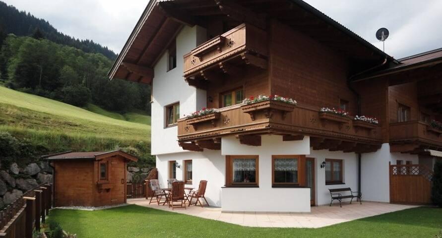 Haus Schwarzkogel -Aschau kirchberg - Kirchberg in Tirol