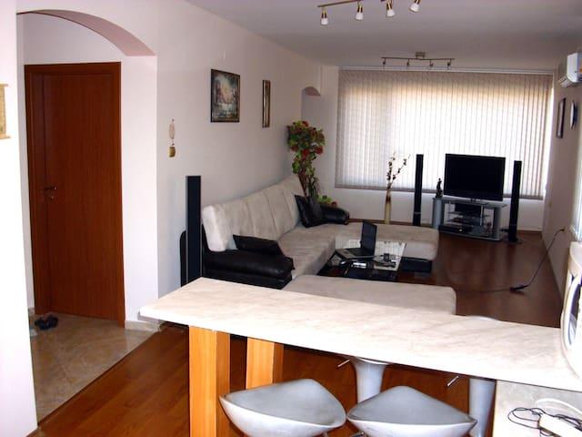 House 2 bedroom by Plovdiv Bulgaria