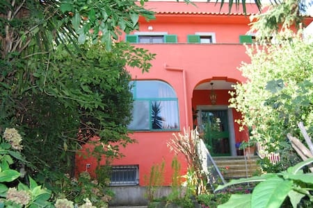 Bed and Breakfast I due Leoni - Marino