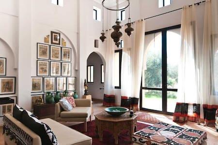 Beautiful Medina Pavilion - Bed & Breakfast