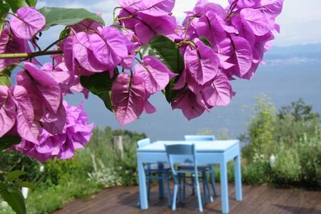 Feel the nature-amazing sea view - Lovran