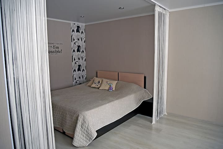 Квартира-студия в центре г. Саранска