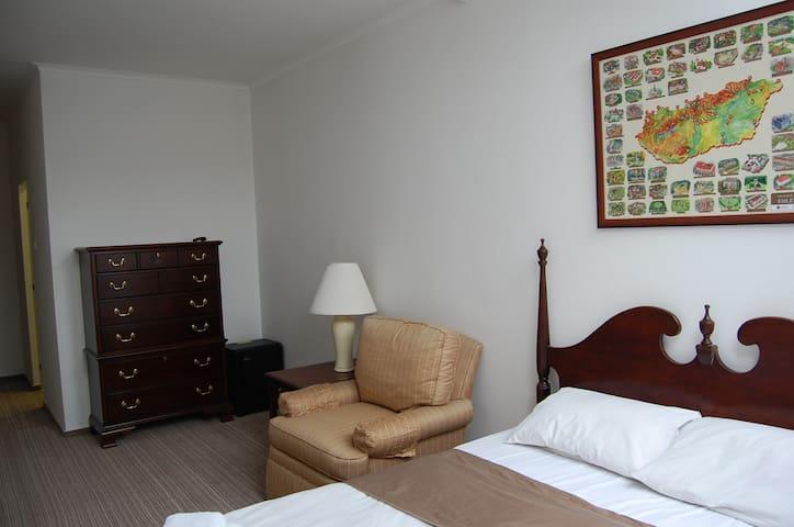 Opera Loft Room 406 - Budapest - House