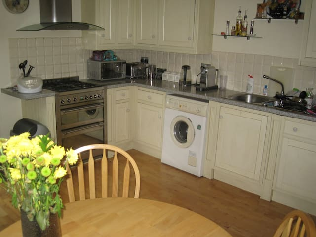 BnB in the heart of the Olympics - London - Bed & Breakfast