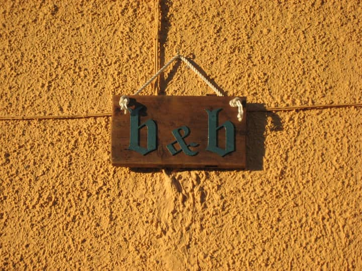 B&B  La casa tra i vigneti