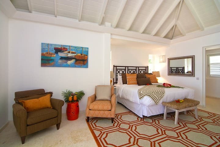 PLANTATION COTTAGE - Port Elizabeth - Boutique hotel