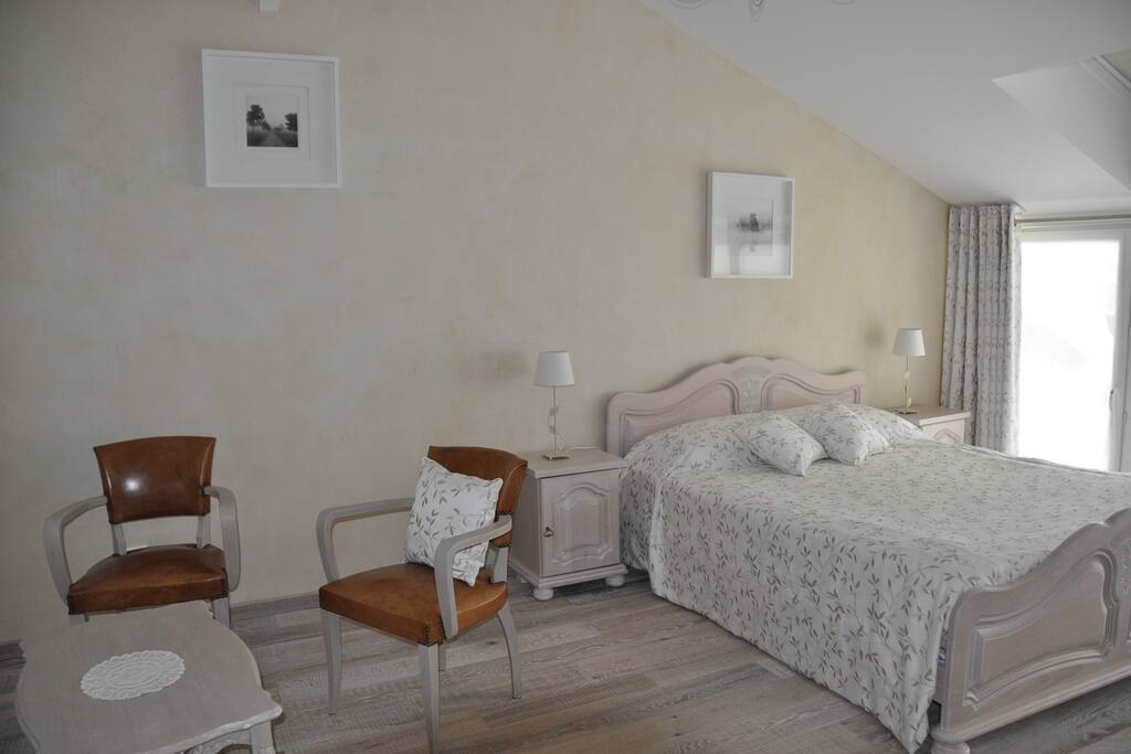 La grange champenoise chambres d 39 h tes louer for Chambre agriculture champagne ardenne