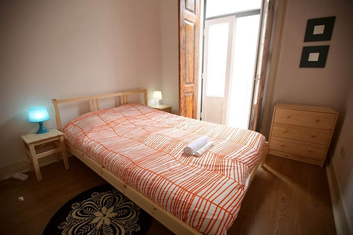 City Center Lowcost Double Room 2