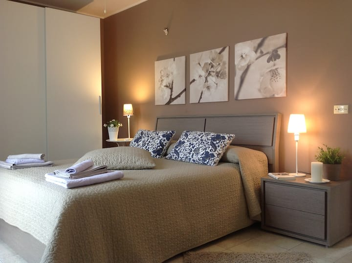 rooms Bed & breakfast Caltagirone
