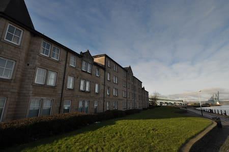 60 One bedroom en suite apartments  - Greenock