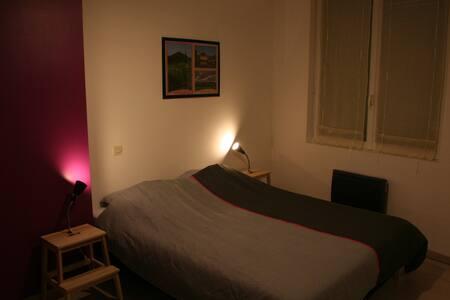 6 lits 60m2 privatif à Lens-Liévin - Lens - Appartement