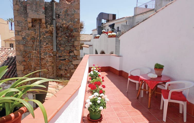 Holiday apartment with 2 bedrooms on 51m² in Tossa de Mar
