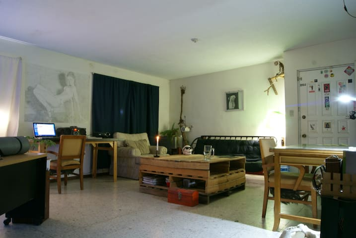 Your place in Chihuahua - Чихуахуа - Квартира