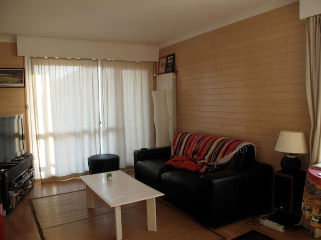 Appartement   centre ville - Maurepas - Lägenhet