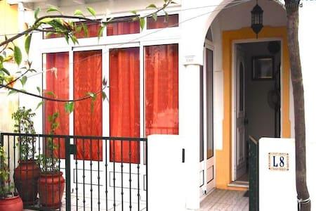 Farandole Apartment, Manta Rota