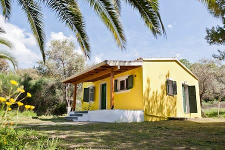 Handmade House - Thinalio - Maison