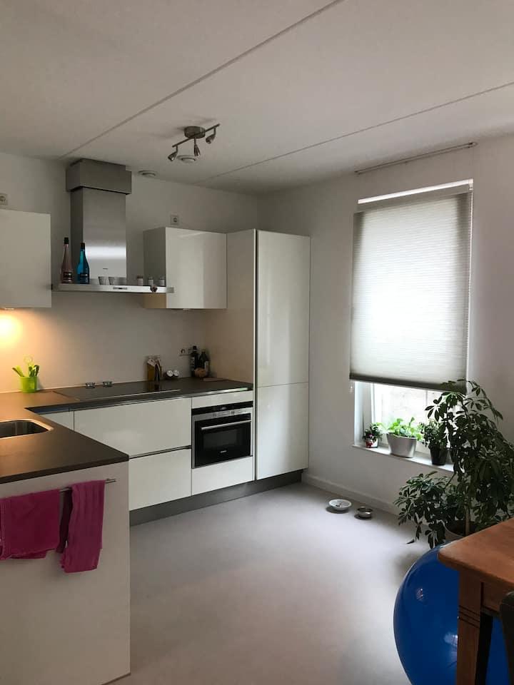 Den Haag Modern cozy house