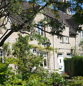 Cotswold country cottage for 3 - Wyck Rissington - Haus