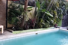 2 Bedroom Private Pool Villa - ALIT PUDJAWAN VILLA