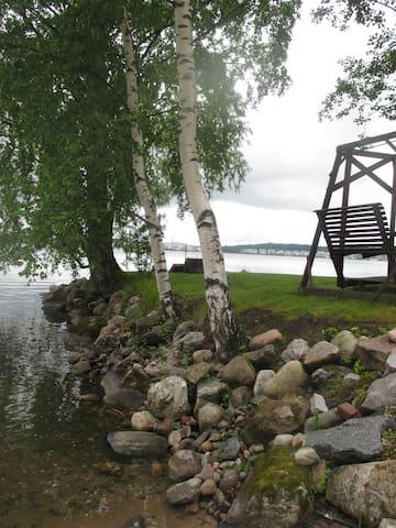 Roomy Villa for Lahti2017 skigames, best location - Lahti - Hus