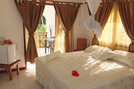 Benjamine guesthouse - La Digue