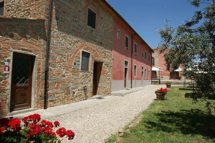 Appartamento Fagiano - Fattoria castellina