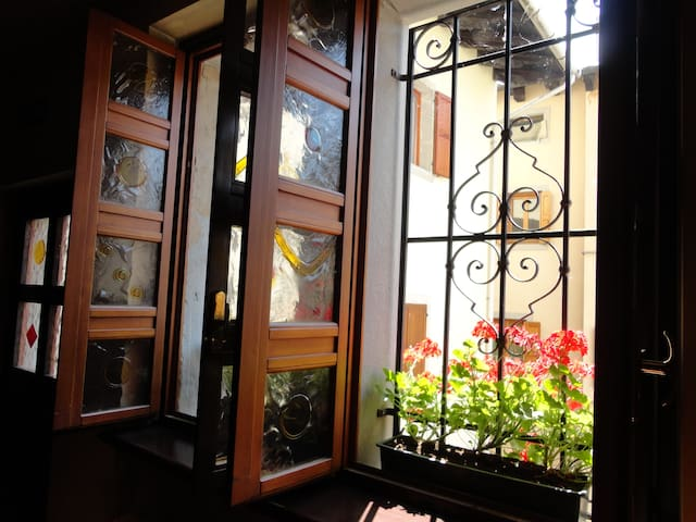 Antica Locanda Al Central B&B - Gemona del Friuli - Bed & Breakfast