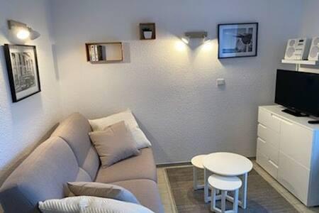 Appartement pour curistes ou vacanciers
