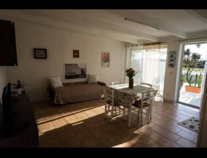Casa Maestrale: Sole, Mare & Relax.