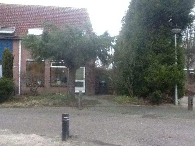 Knus huis met tuin voor rustzoekers - Warnsveld - Rumah