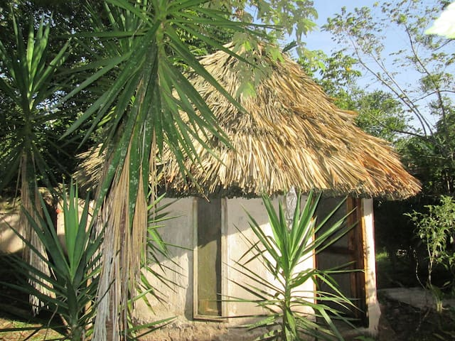 Cabanas in Cayo, Belize