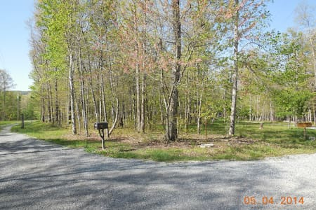Quiet Retreat w/Acres of Mtn Forest - Dunlap - Daire