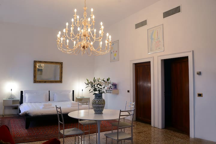 SUITE - Rosà - Bed & Breakfast