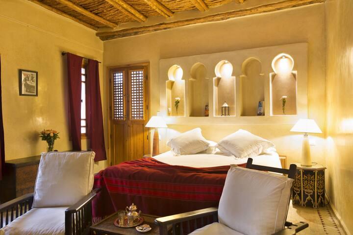 Riad Chbanate - Romantic Suite HAYATE