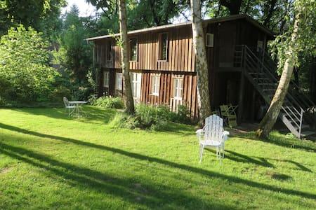 Charming Garden House Studio