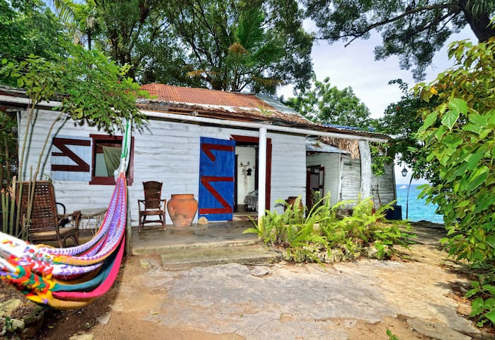 Live the authentic Dominican life - Sosúa - Chalet