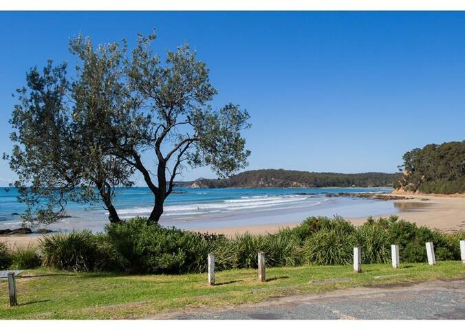 Denhams Beach - Pet Friendly