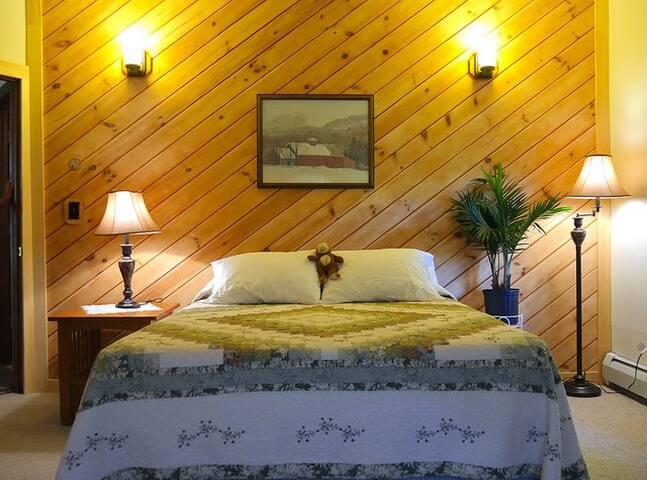 The Braunek Room