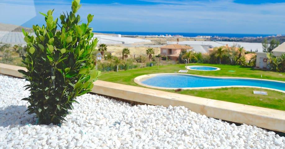 Vistas al mar - Alicante - Apartment