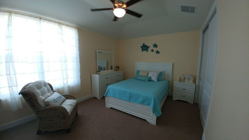 Coastal Getaway - Everglades City - Apartament