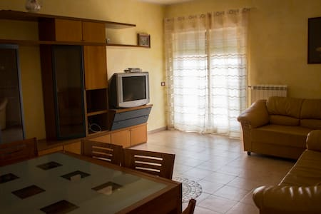 Cassino - Appartamento 100 mq - San Bartolomeo - Appartamento